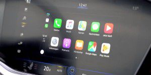 Test: Carplay im BMW 3er mit Intelligent Personal Assistant
