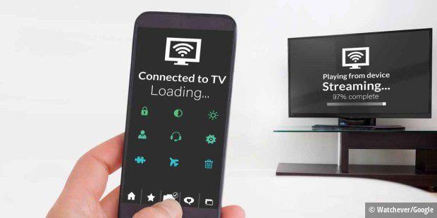 Überblick: Streaming mit Fire TV und Chromecast - PC-WELT