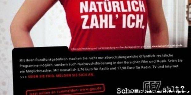 EuGH entscheidet: Rundfunkbeitrag ist zulässig