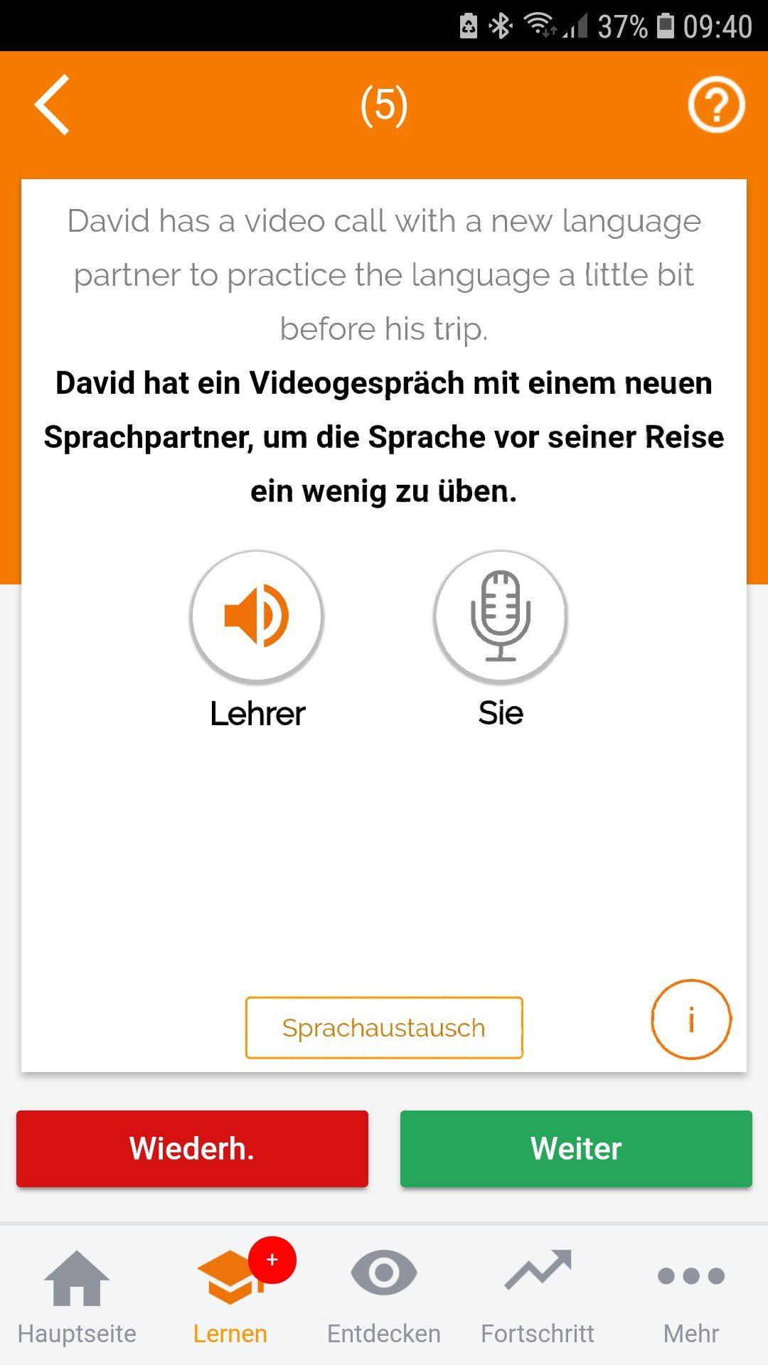 Die Besten Android Apps Fürs Sprachenlernen Pc Welt