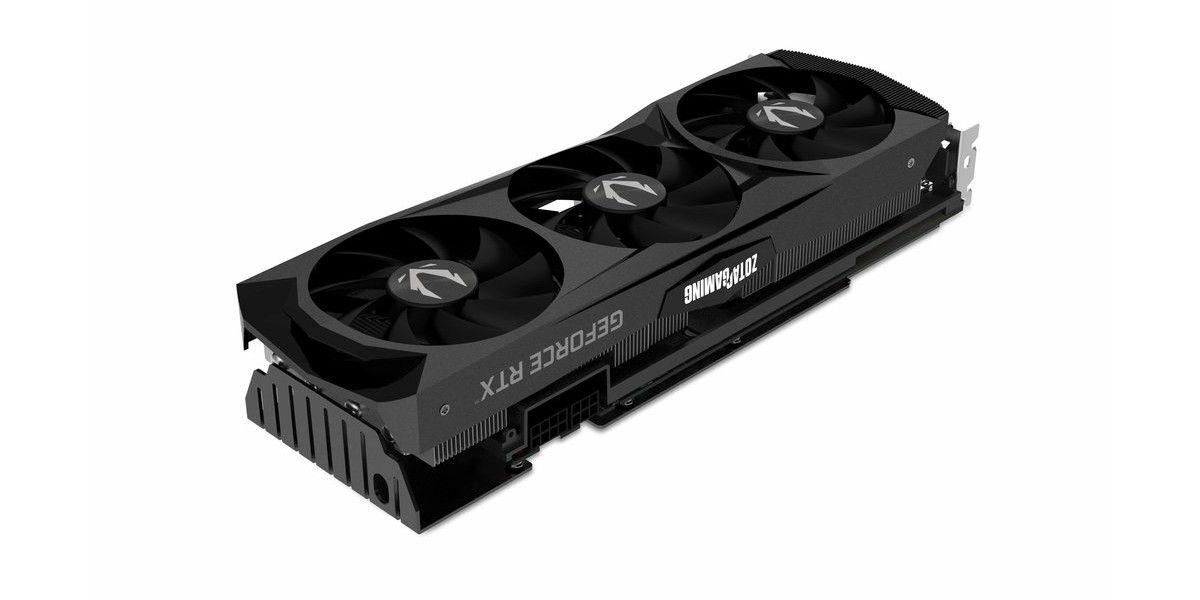 Zotac Gaming Geforce RTX 2070 AMP Extreme: Bärenstarkes Overclocking