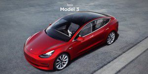 Pwn2Own: Hacker nehmen Tesla Model 3 in Visier