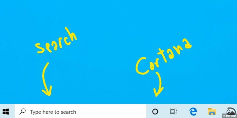 Windows-10-Microsoft-trennt-Cortana-und-Suche