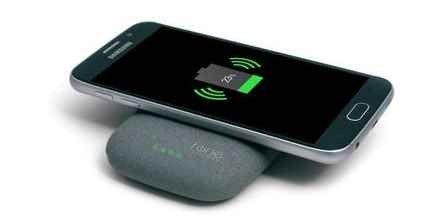 Samsung a40 induktiv laden