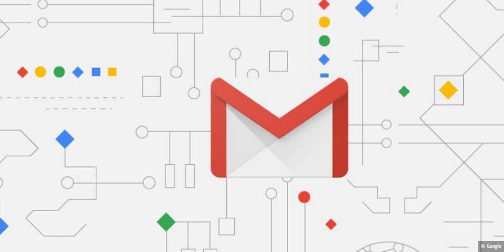 Gmail: KI stoppt 100 Mio Spam-Mails pro Tag - PC-WELT