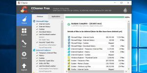 CCleaner 5.53: Neue Version reinigt auch Amazon-Software