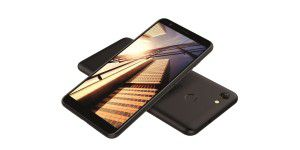 Smartphone made in Germany: Gigaset GS280