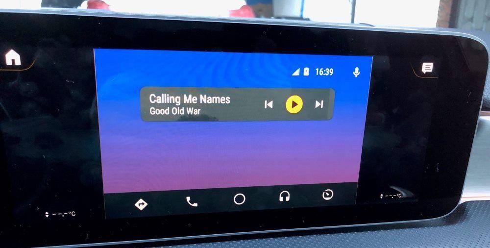 Android Auto im Test: Funktionen, Apps, Auto-Hersteller - PC