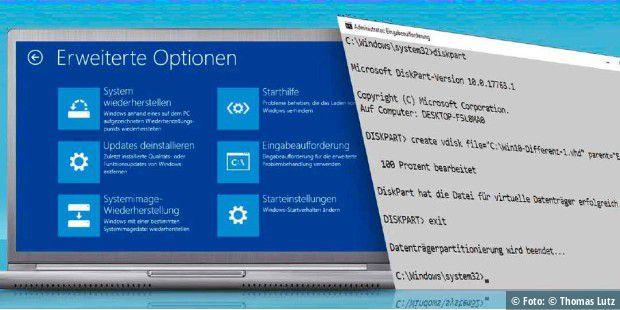 Windows Reparieren Das Hilft Bei Problemen Pc Welt
