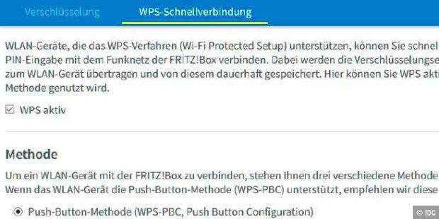Wlan Mit Der Fritzbox Optimal Einrichten Pc Welt