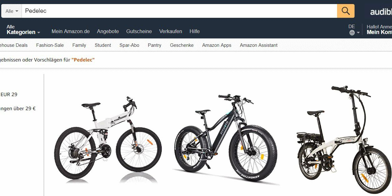 illegales tuning bei e bikes pedelecs riesen rger droht. Black Bedroom Furniture Sets. Home Design Ideas
