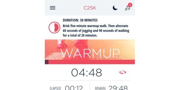 Gewichtsverlust Herausforderung Tracking