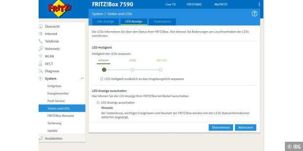 Fritzbox Wlan Deaktivieren