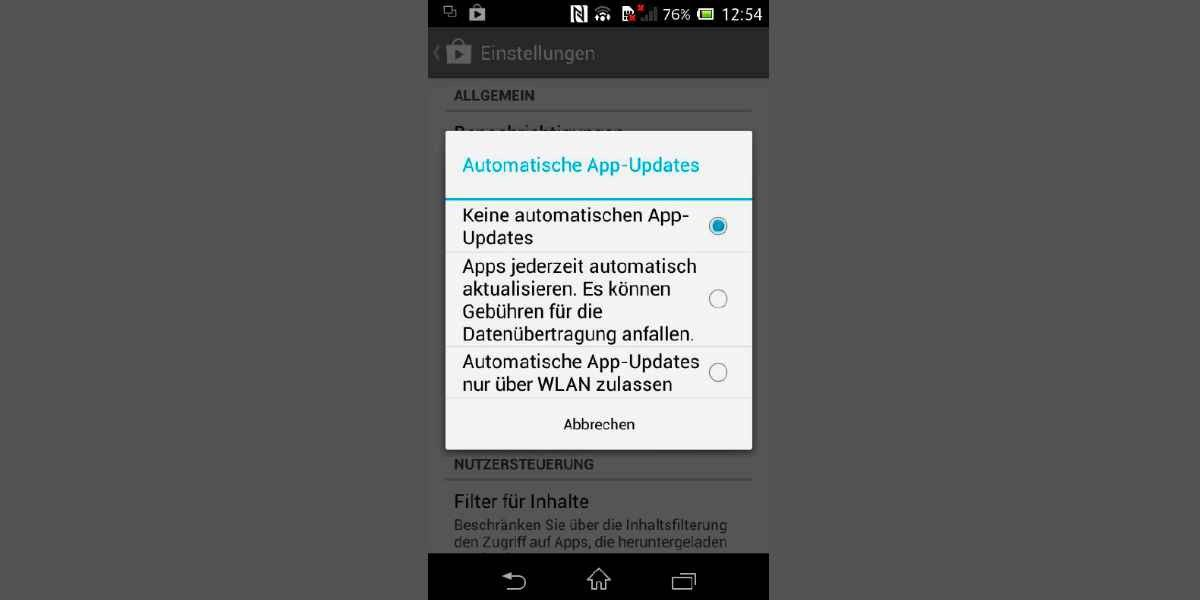 uber app for android 5.1