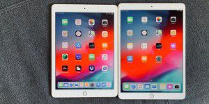 iPad Air 2019 im Test: Top-Display, miese Kamera