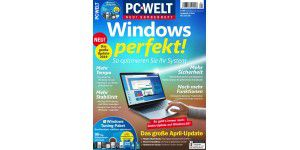 PC-WELT Sonderheft 5/2019 Windows perfekt!