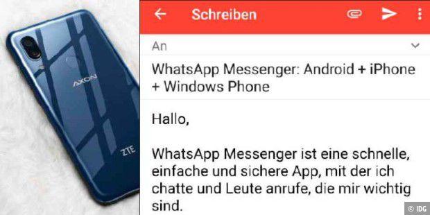 Die Whatsapp Bibel Die Besten Tipps Im überblick Pc Welt