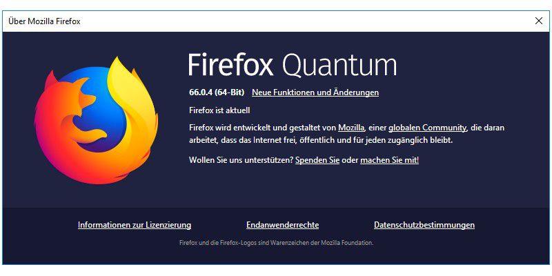 Deaktivieren firefox addons verifizierung Firefox Addons