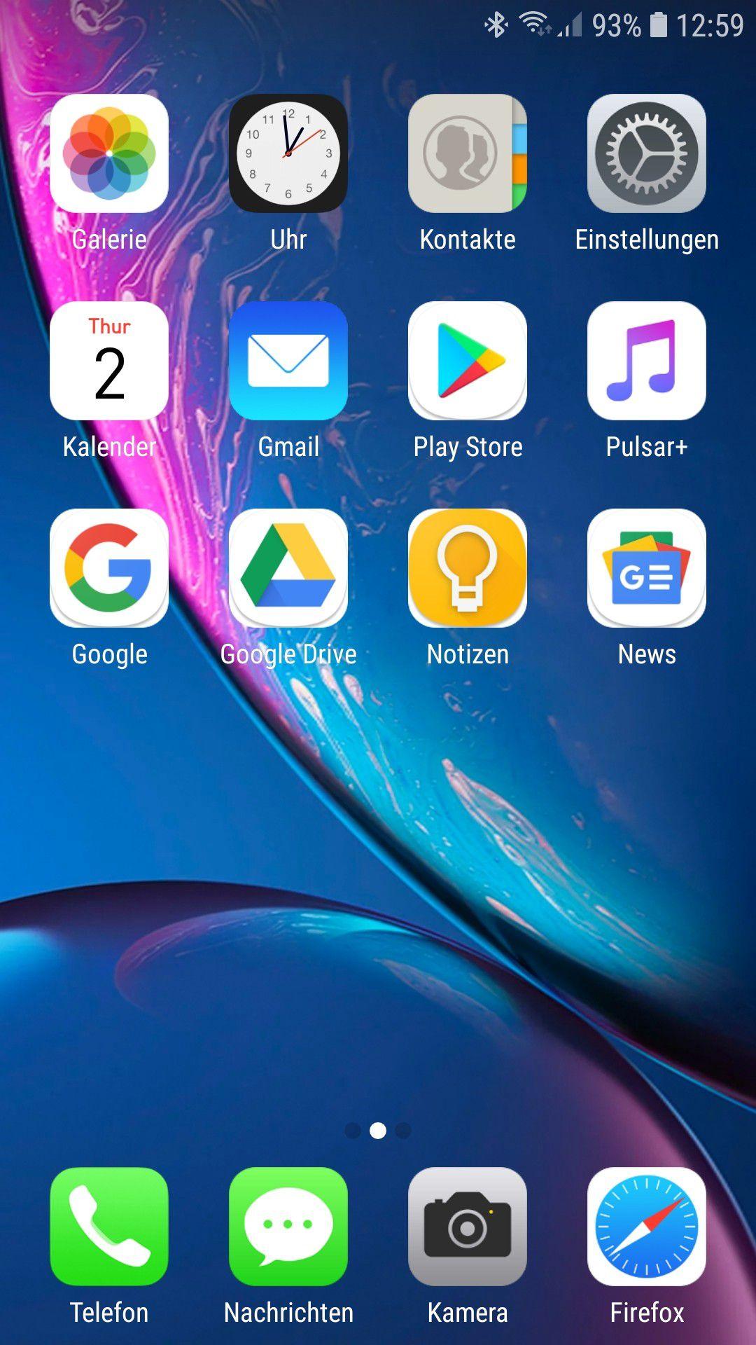 Die besten Launcher für Android - PC-WELT