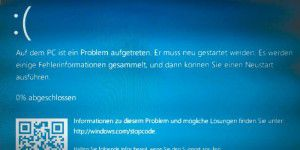 Microsoft warnt vor Windows-10-Update