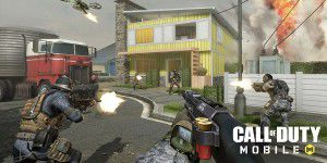 Battle-Royale-Modus für Call of Duty Mobile