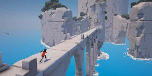 Gratis Adventurespiel Rime im Epic Games Store