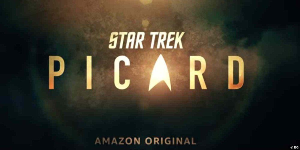 Star Trek Picard - erster Teaser verfügbar