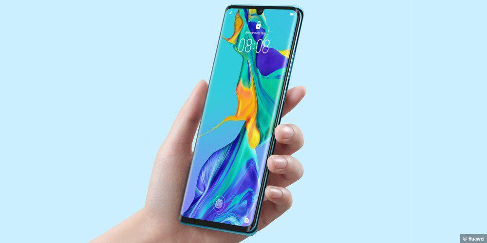 Huawei-Handys im Preissturz: kaufen oder nicht?