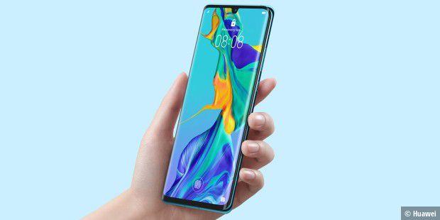 Huawei Smartphones Im Preissturz Kaufen Oder Finger Weg Pc Welt
