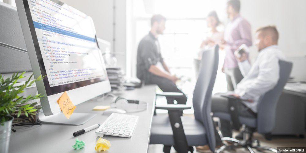 Zehn IT-Berufe, die eine Zukunft haben