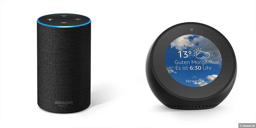 Amazon will Alexa-Befehle ohne Zuruf ermöglichen