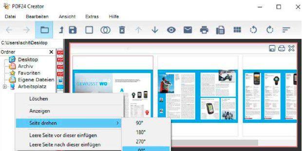 Clever: Geniale Tipps und Tricks für PDFs - PC-WELT