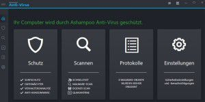 Sicherheit: Anti-Virus 2013