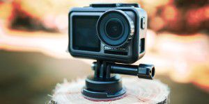 DJI Osmo Action im Test: Gute Go-Pro-Alternative