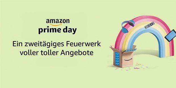 a8a73aa0e9ccb7 Amazon Prime Day - letzte Chance auf Prime- und Blitzangebote! - PC-WELT