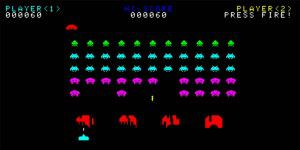 Kino-Blockbuster zu Space Invaders in Planung