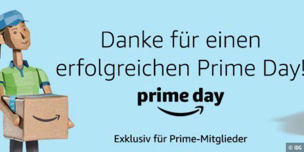 Amazon Meldet Prime Day Rekord Die Verkaufshits Pc Welt