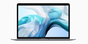 Macbook Air 2019 im Test