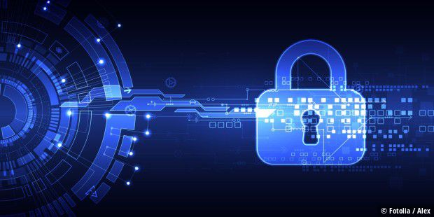 So schützen Sie Ihre persönlichen Daten im Internet