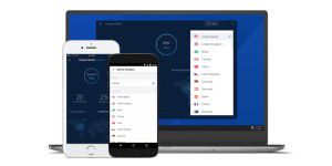 WLAN-Sicherheit: Hotspot Shield