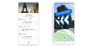 "Google Maps bekommt neues Feature ""Live View"""