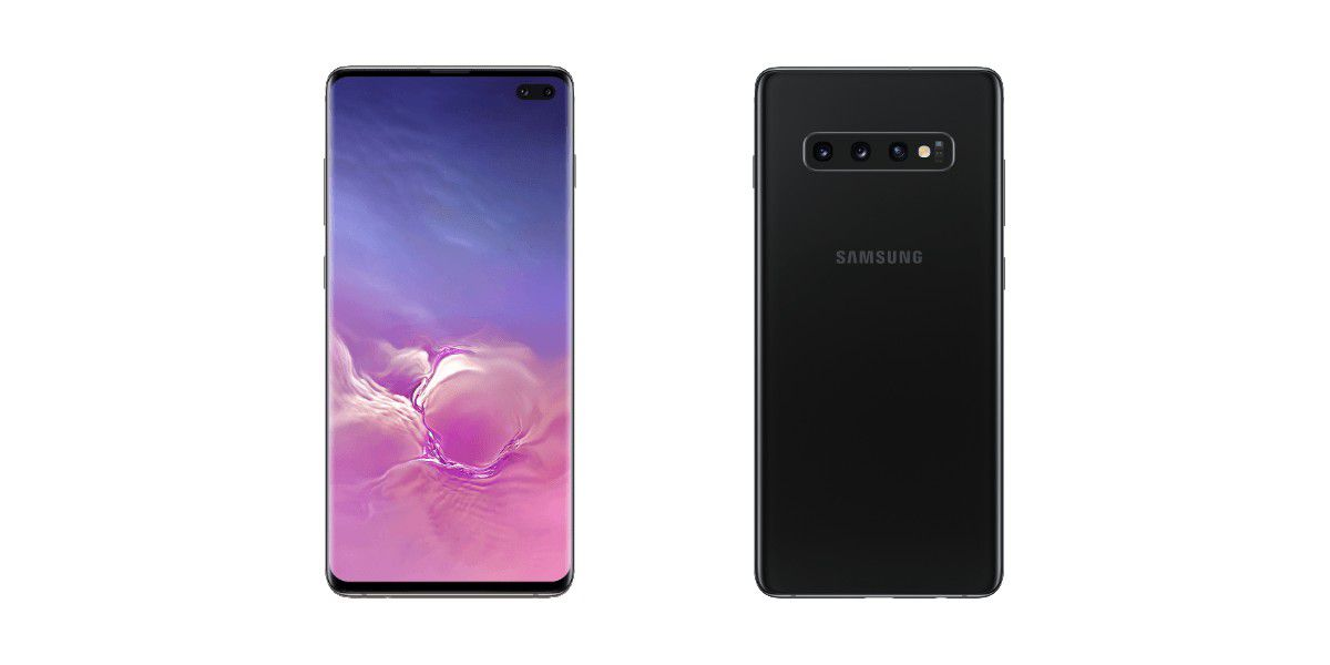 Samsung Galaxy S10 zu Schnäppchen-Preisen