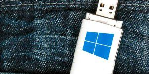 Windows to Go! - So starten Sie Windows vom USB-Stick