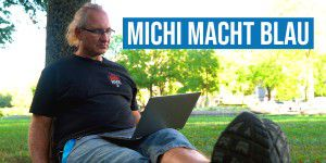 Faul, fauler, Michi... - das komplette Video!