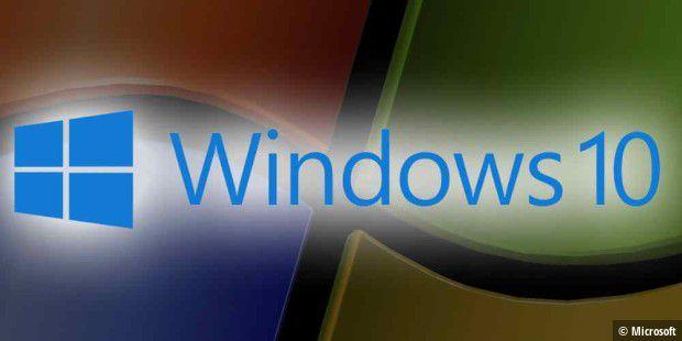 Windows 10: Weitere Funktionen werden gestrichen