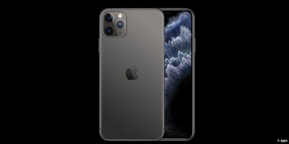 Das kosten die Bestandteile eines iPhone 11 Pro Max