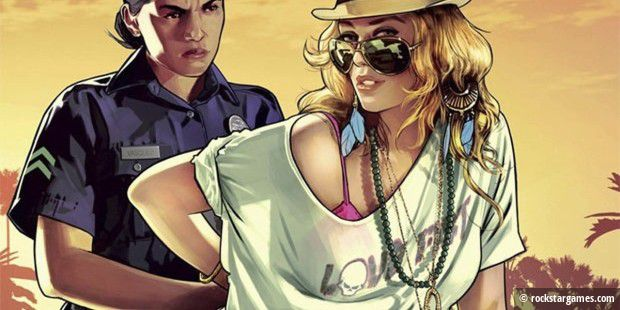 Verkaufszahlen: GTA 5 knackt 115-Millionen-Marke