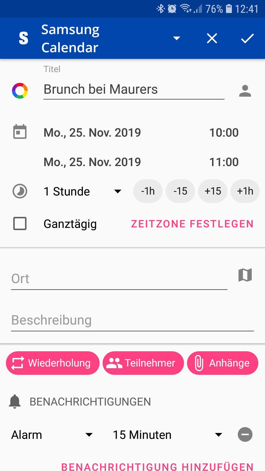 Acalendar Anleitung die besten kalender-apps für android - pc-welt