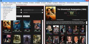 Filmdatenbank: Coollector Movie Database