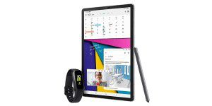 Amazon: Galaxy Tab S6 und Galaxy Fit zum Sparpreis